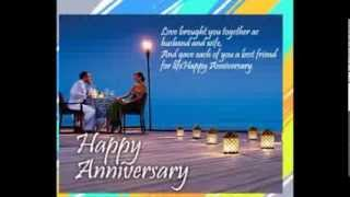 Happy Anniversary E-cards for Couples ......
