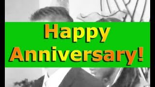 Happy Anniversary - Message For My Husband (Wedding Annivers...
