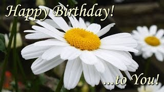 Wish you Happy Birthday To you, Many many happy Returns of t...