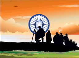 Indian Republic Day...